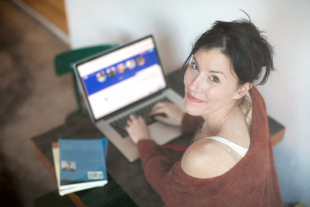 Partnersuche online, Dating Vorteile