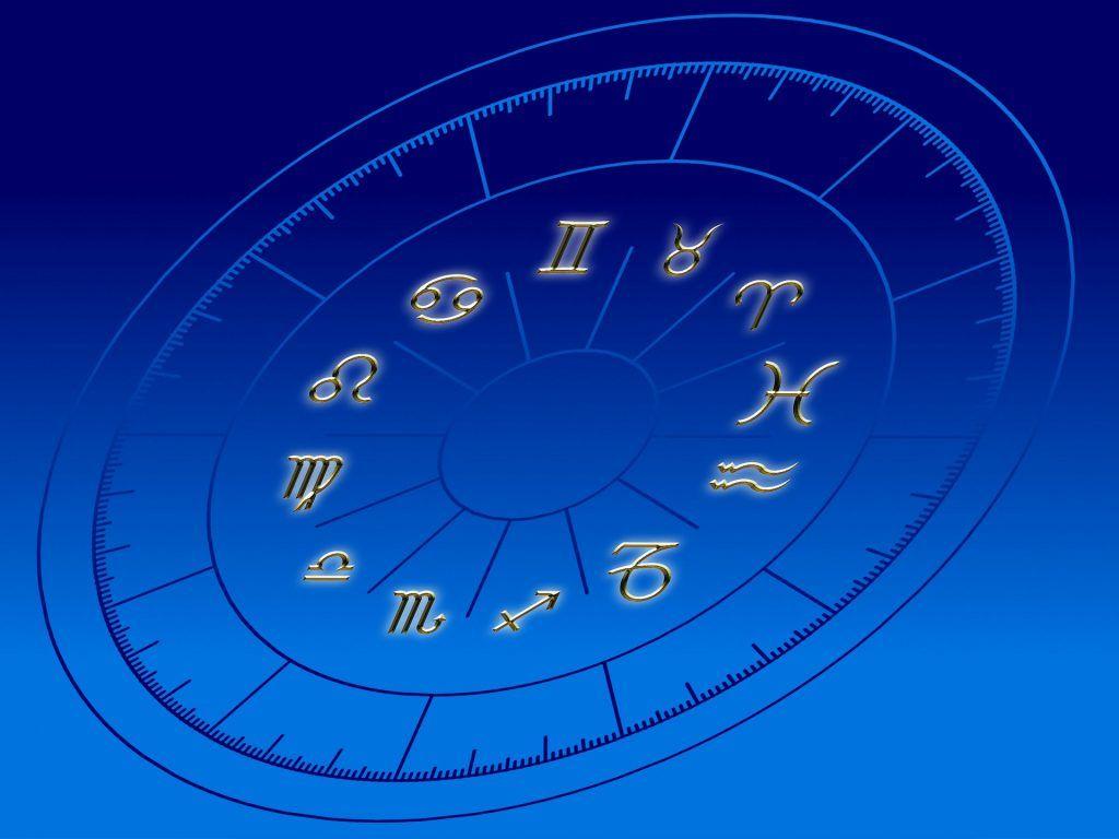 Horoskop. Glauben oder nicht glauben? Das ist eine Frage!